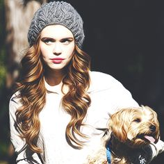 Most popular tags for this image include: holland roden, cute, teen wolf, lydia martin and ginger