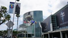 E3 2017   E3 is the worlds biggest gaming show. Every June the video game development community and press gather in Los Angeles to learn about what the next year has in store for the world of video games.  Its an exciting show. The big players in the industry from Sony to Microsoft and Nintendo to Ubisoft all compete to get the biggest headlines by saving their biggest announcements for the show.  In previous years weve seen the announcement of new consoles and new games and with two new…