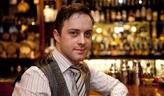 Marian-Beke,-Nightjar #marianbeke #bartender #london #mixology
