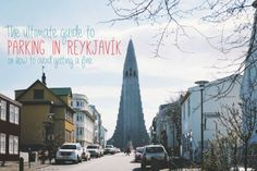 All you need to know about parking in Reykjavík Iceland Road Trip, Iceland Travel, French Hot Dog, Wow Air, Parking Tickets, Eco Friendly Cars, Hot Dog Stand, Us Destinations, Shopping Street