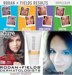 Rodan + Fields Compilation