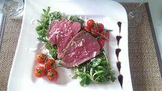 Rinderfilet mit Niedrigtemperatur garen, ein sehr leckeres Rezept aus der Kategorie Rind. Bewertungen: 63. Durchschnitt: Ø 4,6.