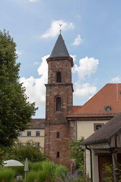 Lösch für Freunde - Hotel und Wohngemeinschaft - Small Luxury - Kloster Hornbach