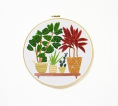 Sarah_K_Benning_Contemporary_Embroidery_Plants_And_Foliage_4