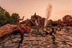 Summer Packing Tips for Disney World - Disney Tourist Blog