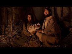 Good Tidings of Great Joy: The Birth of Jesus Christ (Luke Watch and listen as the First Presidency of The Church of Jesus Christ of Latter-Day Saints testifies of the miraculous birth and life of Jesus Christ.
