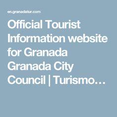 Official Tourist Information website for Granada Granada City Council | Turismo…