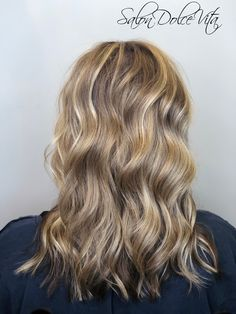Light brown with golden highlights