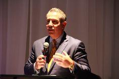 Phil Kafarakis announces two new NRA x Foodable partnerships: a Film Fest & the Foodable 5-Star Awards
