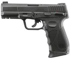"""Taurus 24/7 G2 Series, 9mm, 4.2"""", Blue, 17 RndLoading that magazine is a pain! Get your Magazine speedloader today! http://www.amazon.com/shops/raeind"""