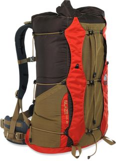 Granite Gear Blaze A.C. 60 Ki Pack - Women's - last pack I'm considering. Didnt like it as much but the design is quite nice.