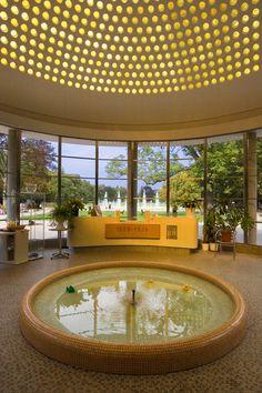 Poděbrady Beautiful Sites, Siena, Czech Republic, Places Ive Been, Park, City, Outdoor Decor, House, Viajes