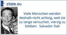 Zitat von Salvador Dali