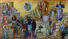 Πνευματικοί Λόγοι: Outline of the Life of the Holy Apostle Paul
