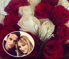 Alba Carrillo y Feliciano López cumplen su primer año de amor