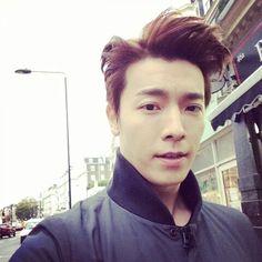 Donghae instagram suju
