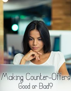 Three Reasons NOT to Make a Counter Offer #HRMS #CounterOffer #TalentManagement
