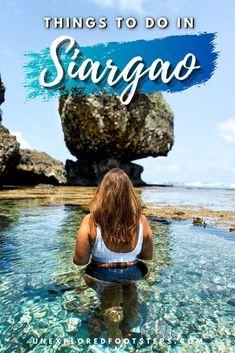 Travel Plan, Travel Ideas, Travel Photos, Travel Guide, Travel Inspiration, Siargao Philippines, Philippines Travel, Surf Competition, Siargao Island