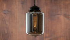 LONDON LOFT No. 2S-lampa wisząca - 289pln