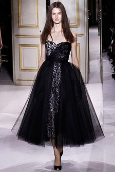 Paris Fashion Week 2013 - Giambattista Valli