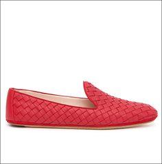 Gaudenzi Boutique - Luxury Shop Online  Bottega Veneta shoes red!