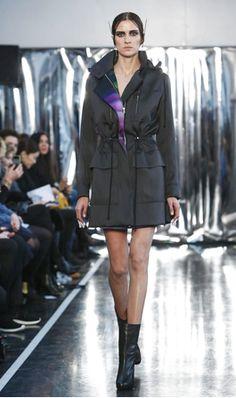 Collaboration between artist DeadCameraWorks and designer Christine Phung. AW 2015 - Paris Fasfion Week http://marishagulmann.com/ #fashion #art #paris #parisfashion #fab #shop #marishagulmann #womensfashion
