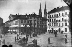 Uppsala, Louvre, Street View, Building, Travel, Historia, Atelier, Pictures, Viajes