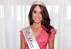 Lisa Madden Crowned Miss Universe Ireland 2014 - Beauty Pageant News Miss Universe 2014, Miss World, Beauty Pageant, Beauty Queens, Ireland, Lisa, Pageants, T Shirts For Women, Times