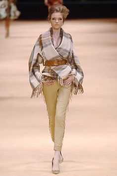Alexander McQueen, Autumn/Winter 2005, Ready to Wear