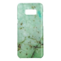 Gemstone Series - Green Jade Uncommon Samsung Galaxy S8 Case - #chic gifts diy elegant gift ideas personalize