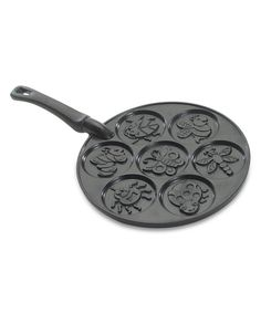 Look at this Bug Pancake Pan on #zulily today!