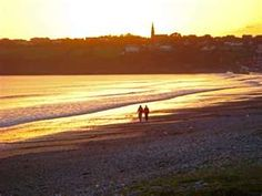 Tramore Beach Co. Waterford Ireland