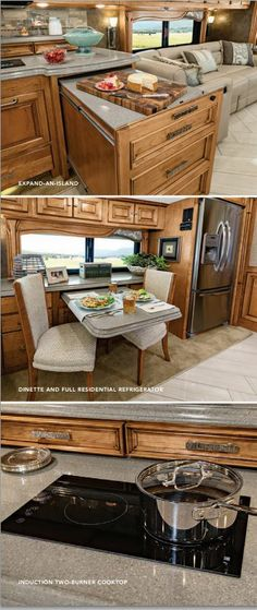 Explore The Luxury Of Tiffin Motorhomes - A Buying Guide To All Makes & Models #Tiffin #Camping #Camper #Motorhome #ClassA #DieselPusher #ClassAGas #ClassADiesel #RVing #Glamping #Luxury #TiffinRV #RV