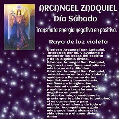 Arcángel Zadkiel
