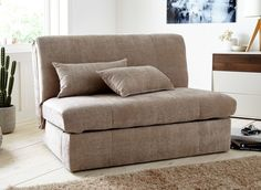 Sofa sleepers are a must object for almost every home. With a sofa bed, you can create an immediate room for those visiting the city. When the sofa bed Sofa Bed Wood, Sofa Bed Mattress, Sofa Furniture, Bed Couch, Sofa Chair, Furniture Ideas, Cheap Sofa Beds, Cheap Sofas, Best Sleeper Sofa