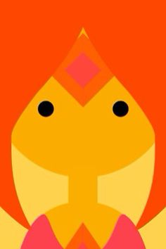 Flame Princess, adventure time if you tip this over it looks like a baby bird Adventure Time Finn, Adventure Time Flame Princess, Adventure Time Princesses, Adventure Time Characters, Princesa Flame, Cartoon Network, Adventure Time Personajes, Adveture Time, Adventure Time Wallpaper