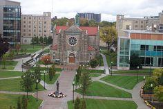 Canisius College  Jennifer 2008   Debbie      2009      Dan 2009     Stephanie 2011        Bobby 2012   Nadean 2013   Tommy     2014   Autumn 2015