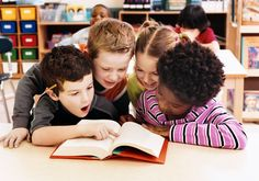 Importancia de la Literatura-Infantil en la actualidad