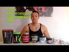 Dye Oxide Pre Workout - Best Supplement Reviews
