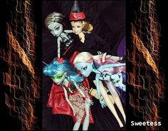 Planeta Sonho: Photonovelas: .: Halloween