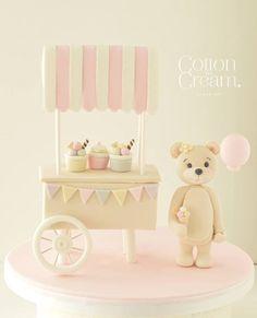 Cotton & Cream - Profile Pictures