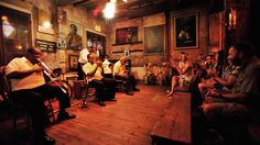 - Preservation Hall is a musical venue in the French Quarter founded in 1961 to protect, preserve, and perpetuate Traditional New Orleans Jazz