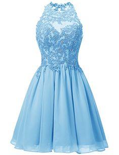 Dresstells Short Prom Dress Chiffon Applique Bridesmaid H... https://www.amazon.com/dp/B01JS4V7F0/ref=cm_sw_r_pi_dp_x_rEvjybK41DE9V