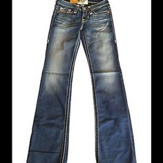"Big Star Remy Boot Low Rise Boot Cut Jeans 28 25 60% Cotton 38% Polyester 2% Elastane  Inseam 33"" ‼️Please DO NOT Purchase this listing. Please leave a msg below and I will set up a listing with your Size Big Star Jeans Boot Cut"