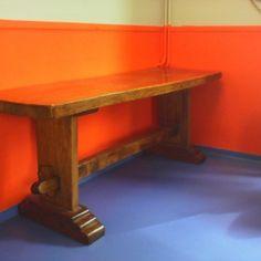 taula-fusta-massissa-203x65x79 300€