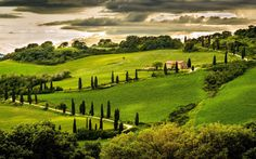 Umbria, few km from Tuscany, the unknown beauty