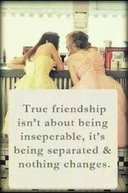quotes about long distance friendship - Google Search