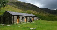 de leukste hostels in Engeland - YHA Black Sail – Cleator (Lake District) Bothy, Rural Retreats, Uk Holidays, Weekend Breaks, Cumbria, Lake District, Staycation, Hostel, Places To See