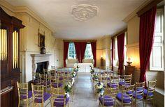 Weddings at Kew Palace, United Kingdom, England, Surrey Civil Wedding, Star Wedding, Palace London, Watercolor Water, Purple Wedding Invitations, Civil Ceremony, Kew Gardens, Historic Homes, Surrey