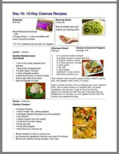 Check out http://24daystofit.com/ for the latest Advocare information and recipes! @24days_to_fit on Instagram!